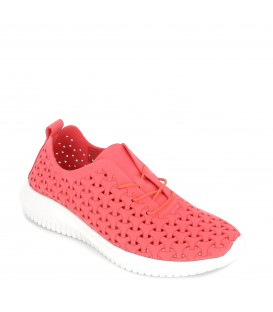 Zapatillas ligeras transpirables para mujer