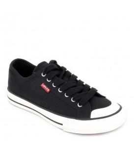 Sneakers de lona para hombre