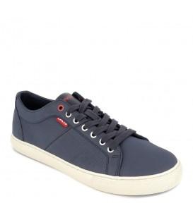 Sneakers cordones para hombre