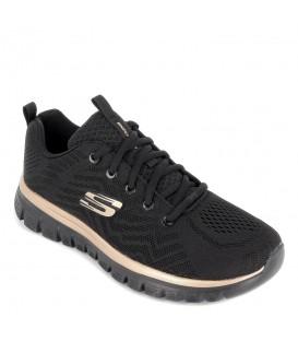 Sneakers para mujer memory foam
