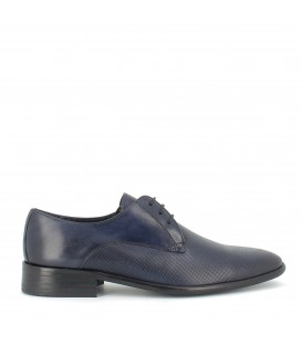 Zapato para vestir en pile DONATELLI