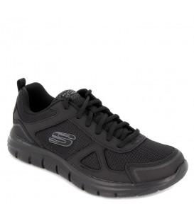 Sneakers malla con memory foam para hombre