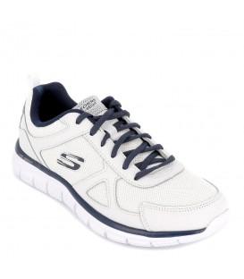 Sneakers cómodos con memory foam para hombre