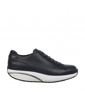 Zapato MBT de piel para hombre