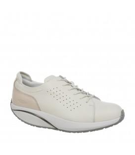 Zapato de piel  MBT para mujer