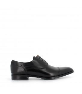 Zapato de vestir en piel para hombre DONATELLI