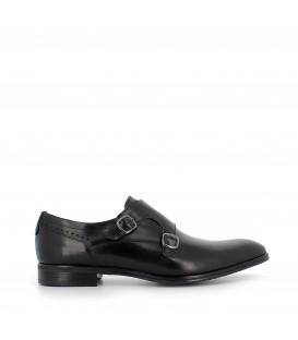 Zapato de vestir en piel para hombre
