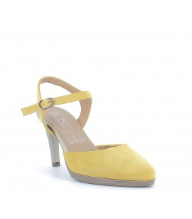 Desiree 91055 SUEDE