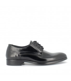 Zapato de vestir de piel charol D'CALDERONI