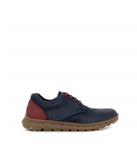 Zapato casual cómodo y ancho para hombre