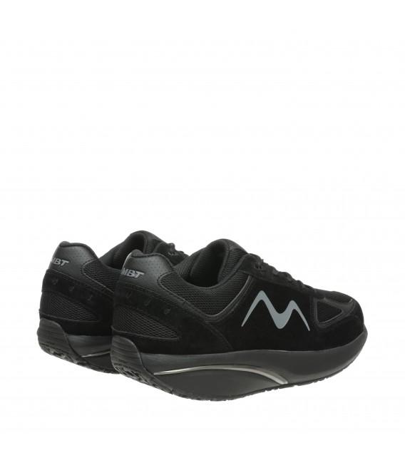 Zapato casual MBT suela curva para mujer