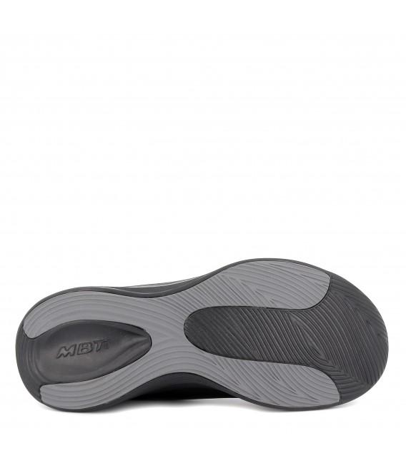 Zapato deportivo MBT suela curva para mujer